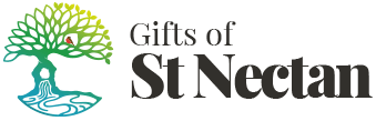 Gifts Of St Nectan
